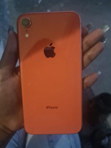 Xr iPhone  - Foto 2