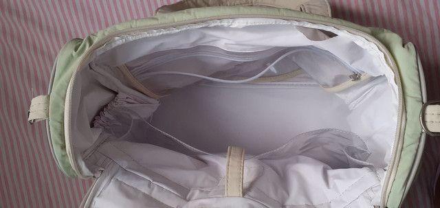 Bolsa de bebê  - Foto 3