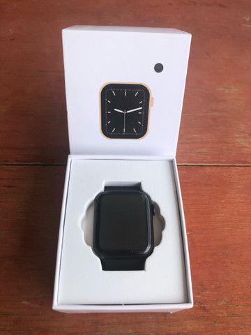 Relógio Smart Watch w46 - Foto 4