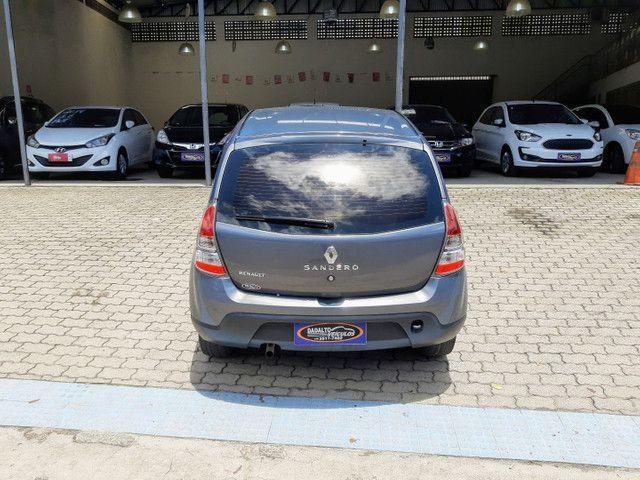 Renault Sandero 1.0 2014  - Foto 5