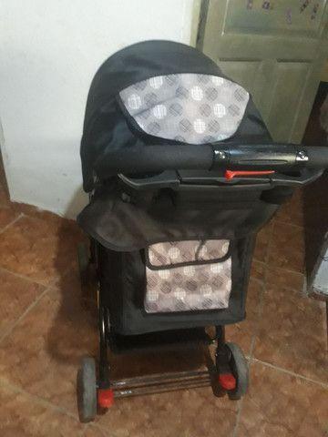 Carrinho de bebê da COSCO - Foto 2