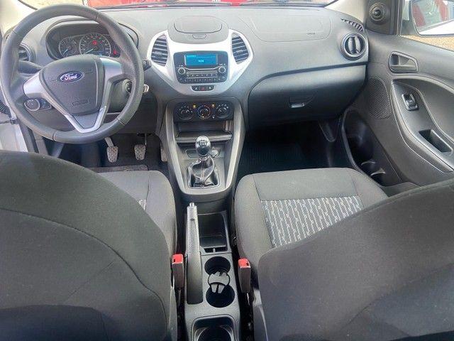Ford Ka SE 1.0 completo - 2020 - Foto 9