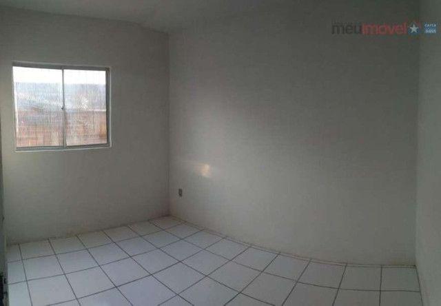 3 - Aluguel Kitinet em condomínio fechado no Turu - Foto 4