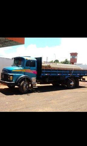 Fretes e mudanças caminhão toco e truck - Foto 2