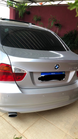 VENDE-SE BMW 320i 2008 PERFEITA! - Foto 2