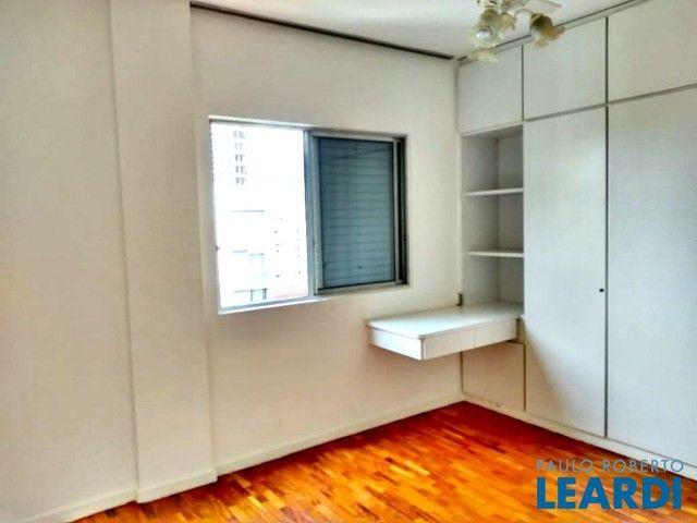 Apartamento para alugar com 4 dormitórios em Itaim bibi, São paulo cod:589366 - Foto 8