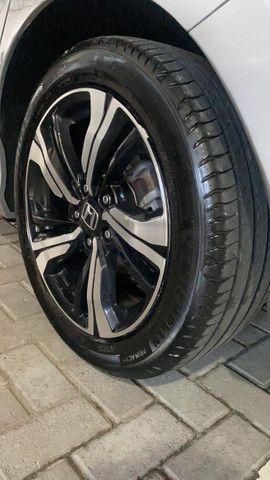 Honda Civic EXL 2017  - Foto 19