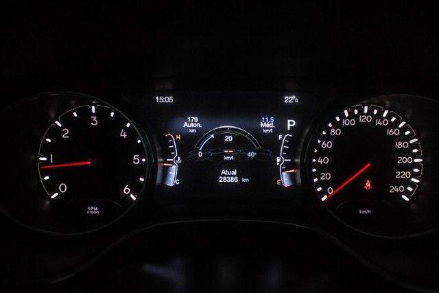 Jeep Compass Longitude Diesel 4x4 2019 - Foto 9