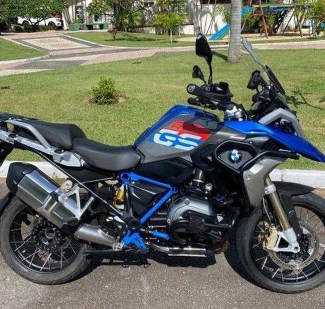MOTO BMW R1200 - Foto 3