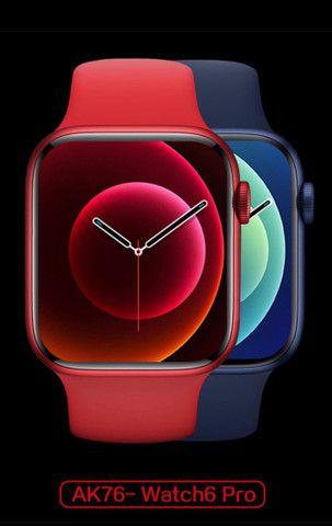 Smartwatch inteligente / faz chamadas/ coloca fotos / original/lançamento / - Foto 3