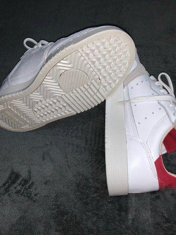 Tênis Adidas Supercourt  - Foto 4