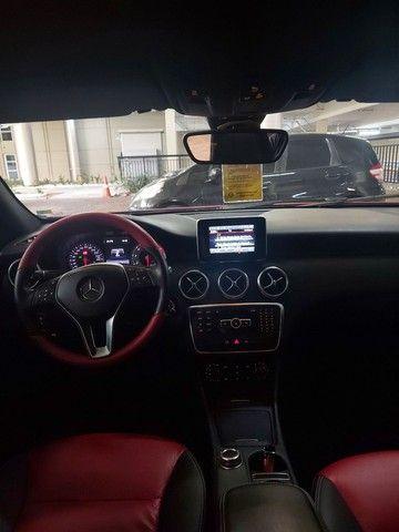Mercedes-Benz A200 Turbo 2014 58mil km **Linda** - Foto 8