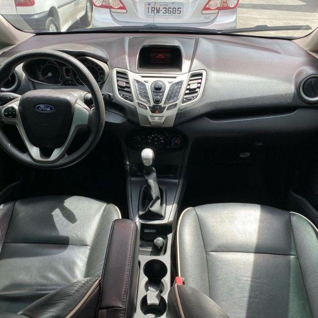 New Fiesta SE 1.6 2012/2012 - Foto 3