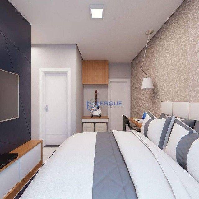 Casa com 3 dormitórios à venda, 132 m² por R$ 469.000,00 - Coité - Eusébio/CE - Foto 12