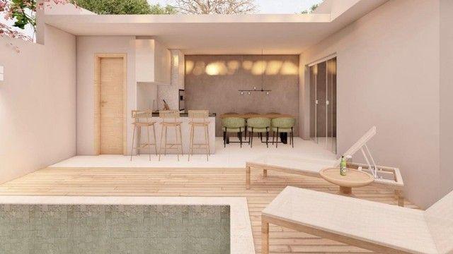 Casa 3 Qts, 1 Suíte - Com piscina - Pq. das Flores, Goiânia - Acabamento de alto padrão - Foto 11