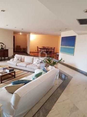 Apartamento para venda em Centro de 471.00m² com 5 Quartos, 7 Banheiros, 5 Suítes e 4 Vaga - Foto 8