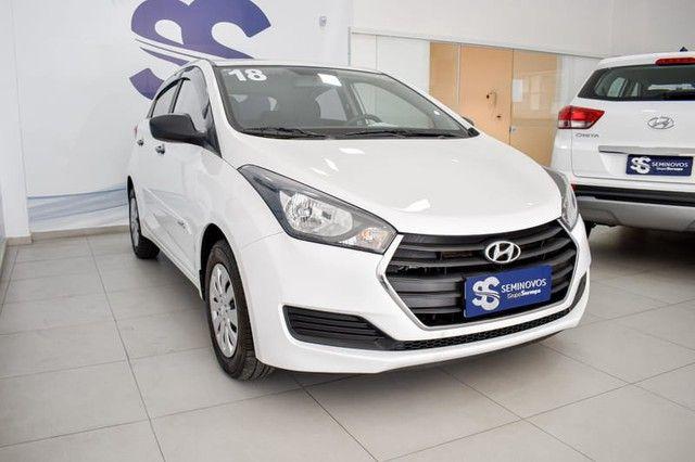 Hyundai HB20 1.0 M - Foto 14