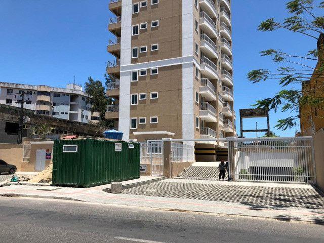 Apartamento no Jacarecanga, Condomínio Francisco Philomeno Residence - Foto 2