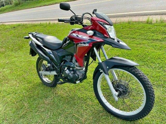 Honda XRE 190 2016 super bem conservada