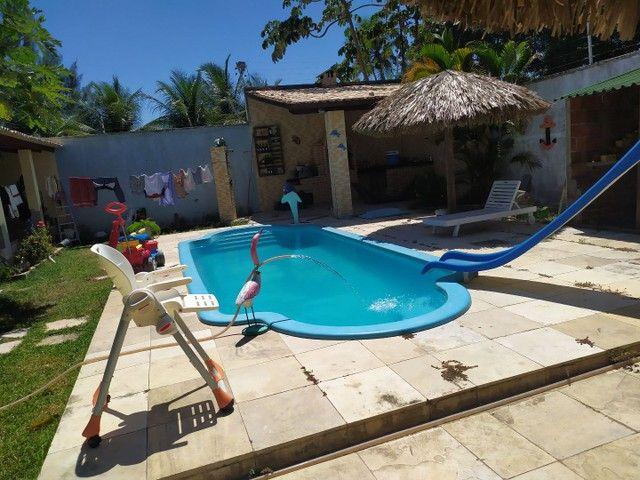 WS chacara .Sitio. Casa Aquiraz, Eusébio,100 m da 040 - Foto 10