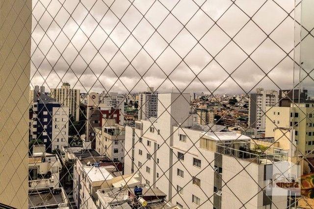 Apartamento à venda com 3 dormitórios em Santa cruz, Belo horizonte cod:277104 - Foto 8