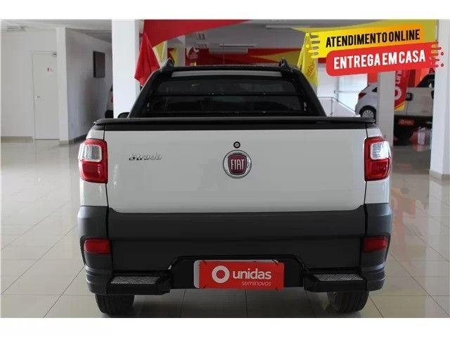 Fiat Strada 2020 completa! - Foto 3