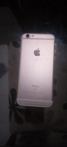 IPhone 6s 32gb  - Foto 2