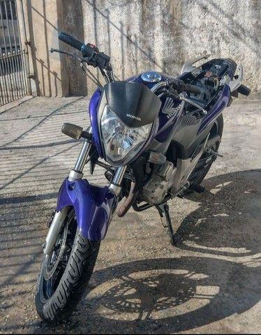 CB 300R 2011