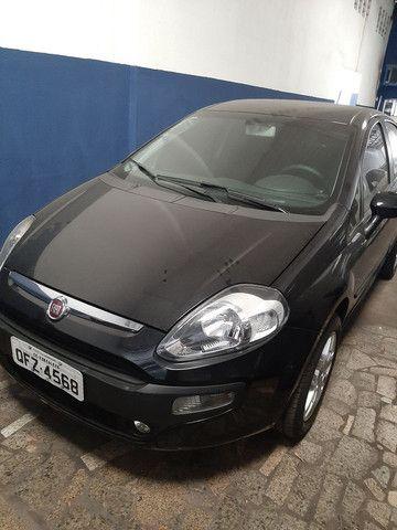 Fiat Punto 1.4 ATTRACTIVE 16.16  - Foto 2