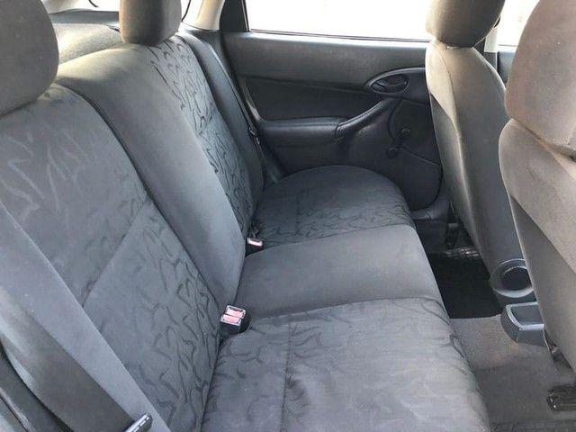 Ford FOCUS 1.6 FLEX HA - Foto 10