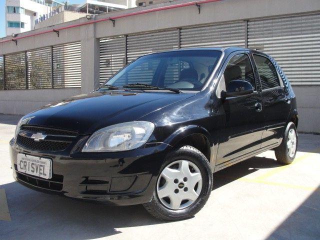 Chevrolet Celta LT 1.0 (Flex) - Foto 2