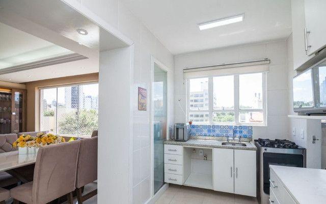 Cobertura de 203 m2 , com 3 quartos e 2 vagas em Petrópolis - Foto 15