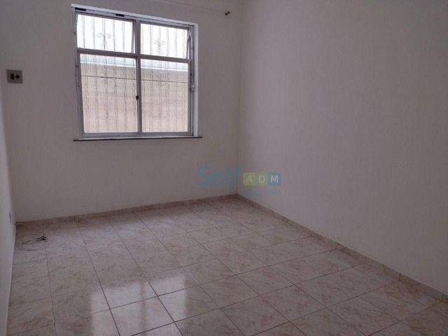 Apartamento com 2 dormitórios para alugar, 80 m² - Icaraí - Niterói/RJ - Foto 6