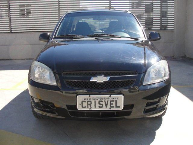 Chevrolet Celta LT 1.0 (Flex) - Foto 3
