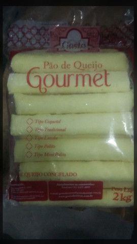 Pão de queijo gourmet  - Foto 2