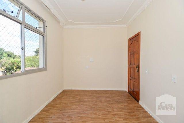 Apartamento à venda com 2 dormitórios em Copacabana, Belo horizonte cod:322865