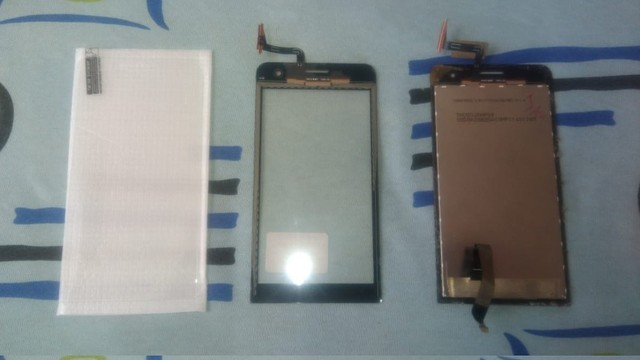 Kit de tela Zenfone 5 A501 - Foto 2