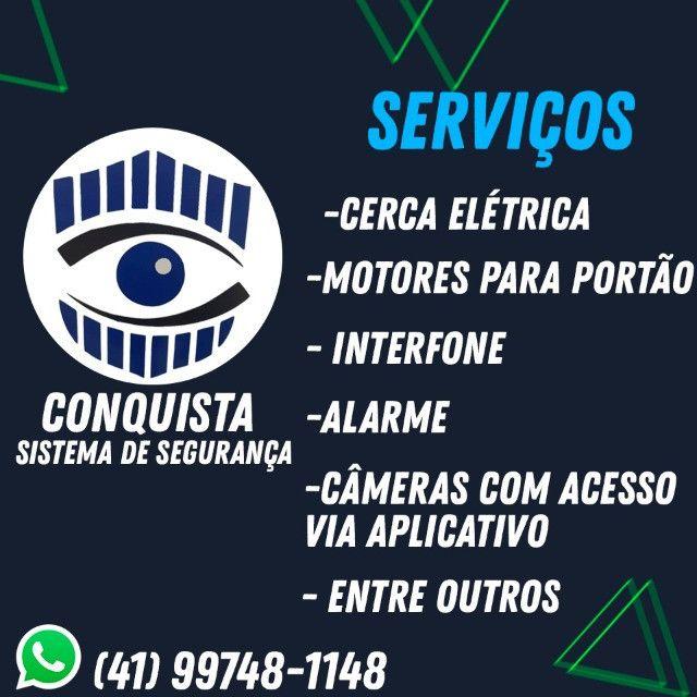 Interfone / video porteiro - Foto 2