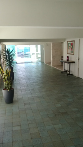 Apartamento beira mar em Boa Viagem !!!! - Foto 13