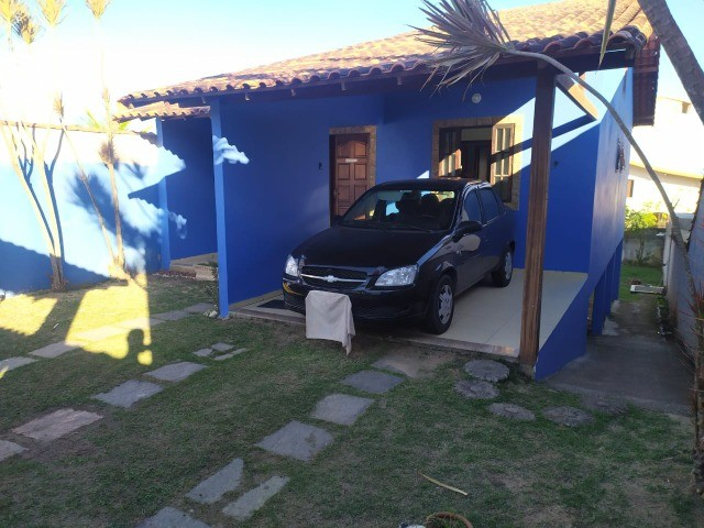 Temporada casa Praia de Cordeirinho Maricá - Foto 2