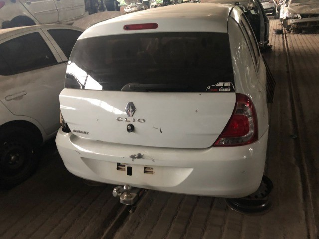 Sucata Renault Clio 2013 - Foto 3