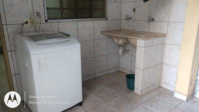 Aluguel de quartos mobiliados. - Foto 3