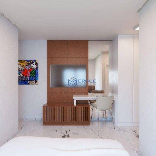 Casa com 3 dormitórios à venda, 132 m² por R$ 469.000,00 - Coité - Eusébio/CE - Foto 11