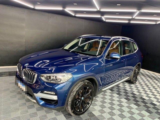 BMW X3 2.0 X-Line XDRIVE30i 2019 - Foto 4