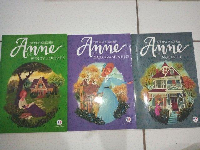 Coleção Anne de Green Gables - Foto 3
