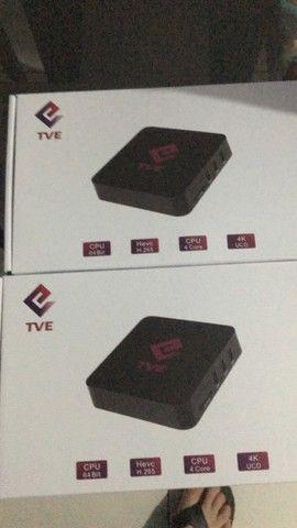 Tvbox completa sistema top  - Foto 2