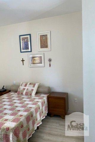 Apartamento à venda com 3 dormitórios em Alípio de melo, Belo horizonte cod:318832 - Foto 5