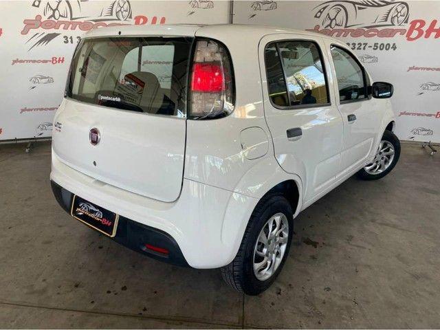Fiat Uno ATTRACTIVE 1.0 2020 - Foto 4