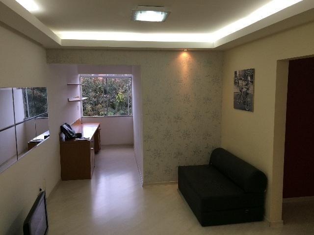 Apartamento Jardim Camburi - 64m2 2q com garagem