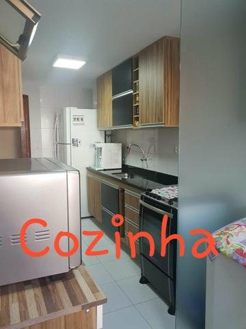 Cobertura dúplex com vista mar 2 suítes / 4 quartos no Braga - Foto 15
